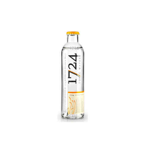 1724 Tonic Water Test