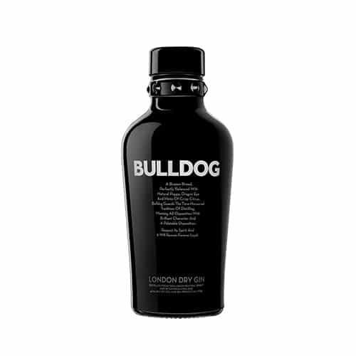 Bulldog Gin Test
