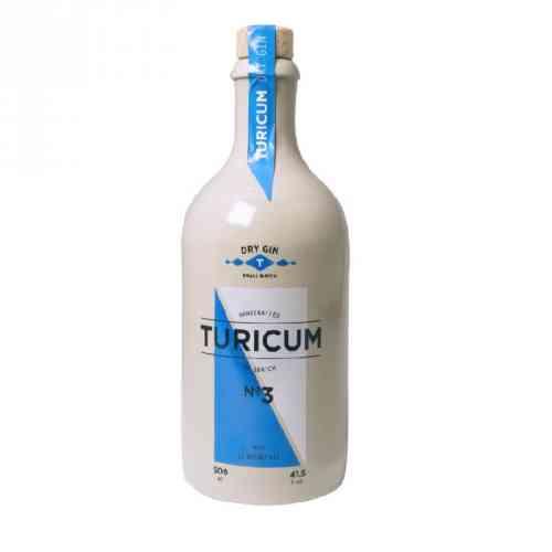 Turicum Gin Test