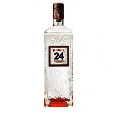 Beefeater 24 Test