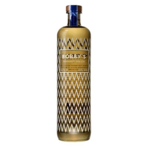 Bobby'S Schiedam Dry Gin Test