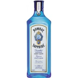 BombaySapphire London DryGin