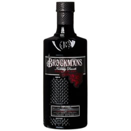 Brockmans Gin Test