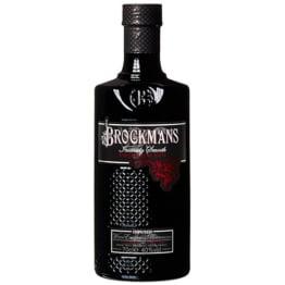 Brockmans Gin Test