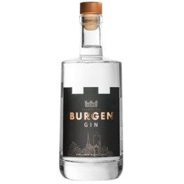 Burgen Gin Test