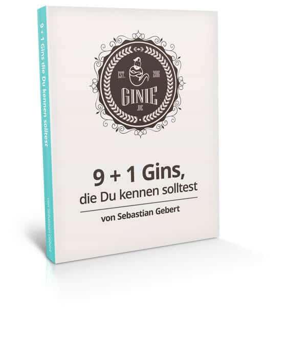 Gin, Eis, Zitrone und ein Glas – alles für den Gin-Genuss!