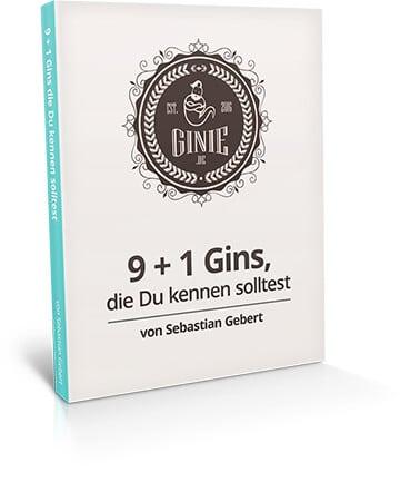 9+1 Gins die Du kennen solltest