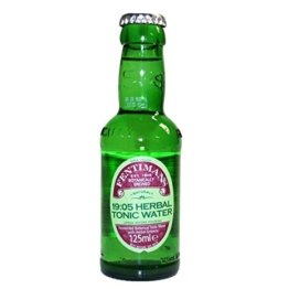 Fentimans Herbal Tonic Water Test