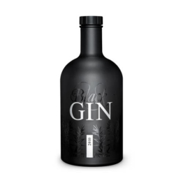 Gansloser Black Gin Test