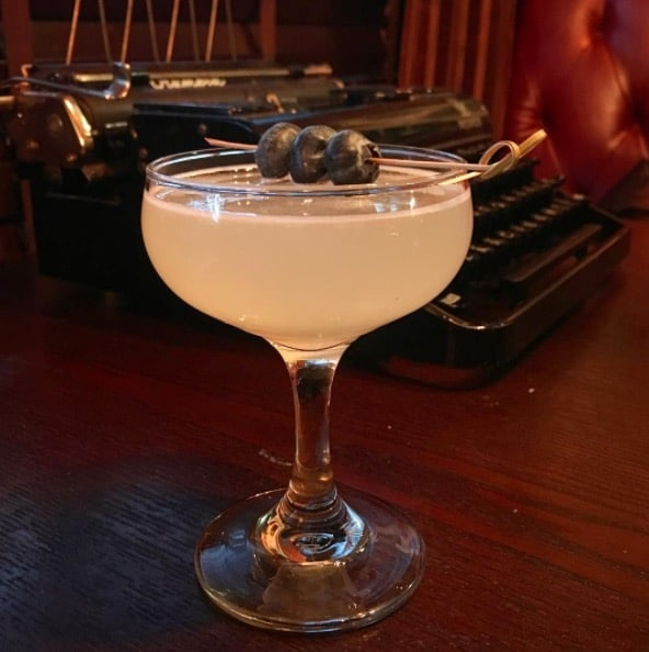 Gimlet Cocktail - Rezept & Zubereitung | Ginie.de