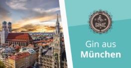 Gin aus München - Ginie.de stellt vor