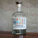 Hannover Rooftop Gin Test