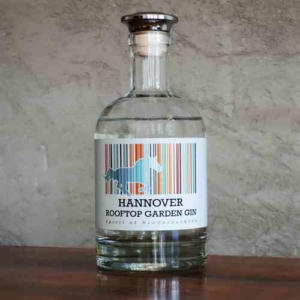 Hannover Rooftop Gin