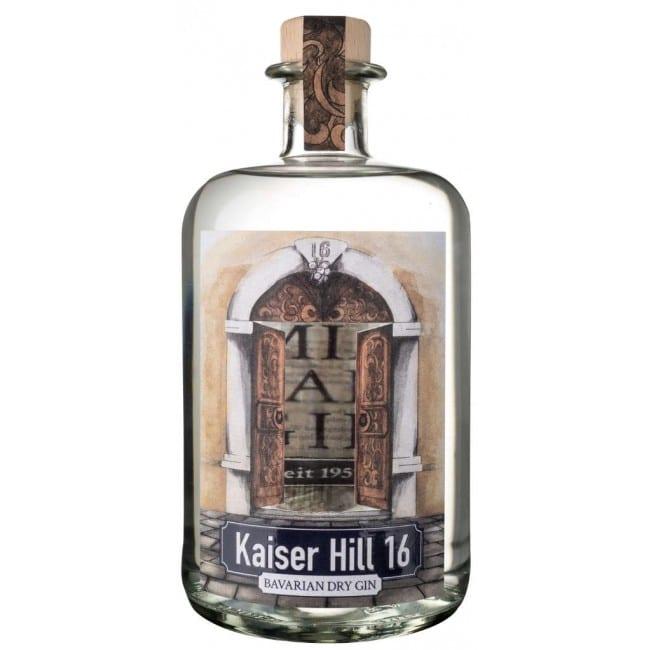 Kaiser Hill 16 Bavarian Dry Gin