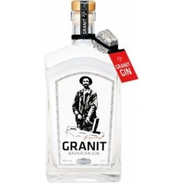 Granit Gin Test
