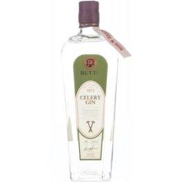Rutte Celery Gin Test