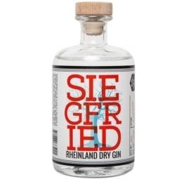 Siegfried Gin im Test
