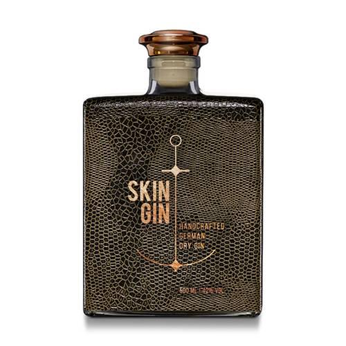 Skin Gin Test
