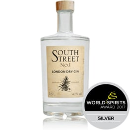 Southstreet No. 1 Gin Test