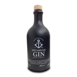 Spitzmund Gin Test