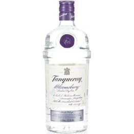 Tanqueray Bloomsbury Test