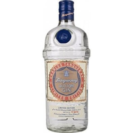 Tanqueray Old Tom Test
