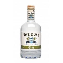 The Duke Dry Gin Test